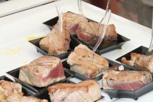 La cocina lanzaroteña sigue demostrando que está en franca evolución