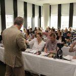 Los vinos de Lanzarote, de cata en Hamburgo
