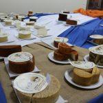 Un semicurado de 'Los Ajaches', mejor queso de Canarias