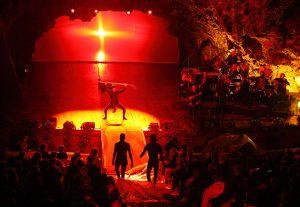 Un instante de Tempo. (FOTO: orquestaclasicadelanzarote.com)