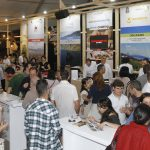 Más de 7.000 personas disfrutan del Festival Enogastronómico en su primer día