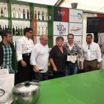 Una Ropa Vieja del quince gana el Concurso de Cocina Tradicional