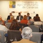 Canarias busca convertirse en destino del turismo enológico de calidad