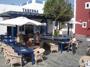 Mesón La Taberna (FOTO: irdetapeo.blogspot.com.es/)