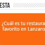¿Cuál es el mejor restaurante de Lanzarote?