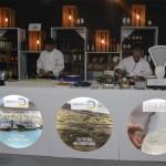 Tres medallas para los quesos artesanales de la isla