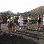 Buena aceptación en las Jornadas de Verano 'Saborea Lanzarote'