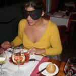 Ortega rescata las cenas a ciegas