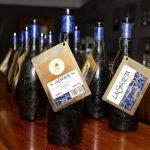 Emerge el Vino Tinto Submarino de La Grieta