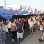 Feria del Queso (y la Cabra) de Playa Blanca: ¡qué bueno que volviste!