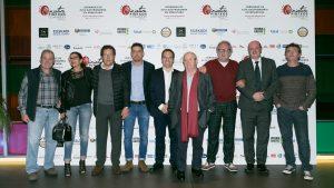 Lanzarote, en el homenaje a Juan Mari Arzak