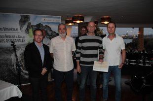 Concurso Vinos Artesanales