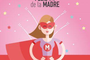 Día de la Madre en los Centros Turísticos