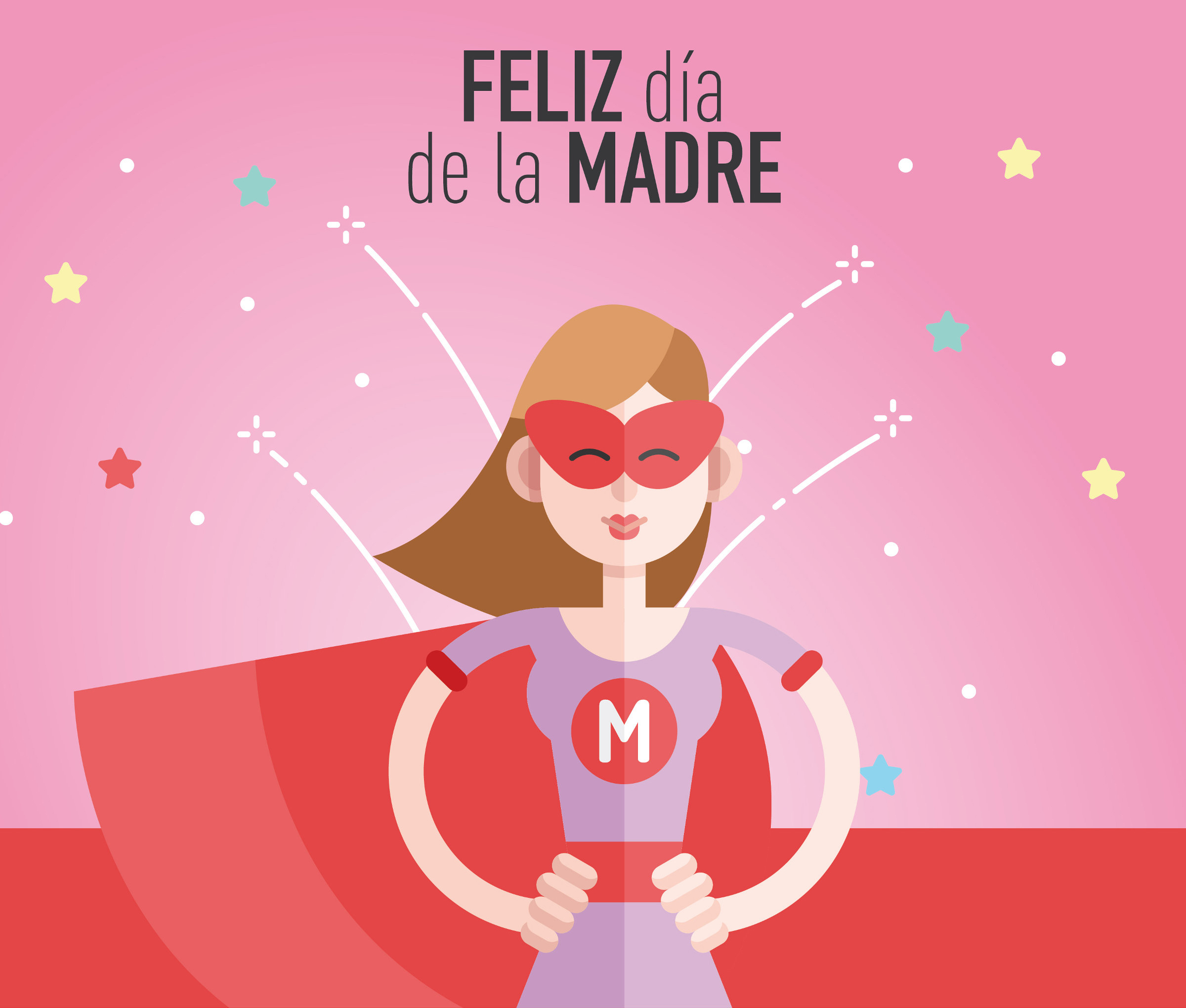 Madre S Lo Hay Una Y Es El 7 De Mayo