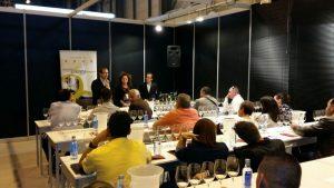 Lanzarote, en el Salón de Gourmets. En esta imagen, la edición de 2016