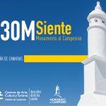 El Monumento al Campesino no falta a su cita con el Día de Canarias