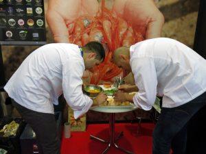 Lanzarote, isla invitada en GastroCanarias 2017