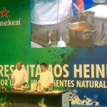 Lanzarote debuta a lo grande en GastroCanarias 2017