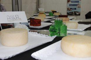 Uga acoge el III Concurso INsular de Quesos Artesanales