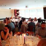 Roma y Dublín, próximas paradas de la gastronomía lanzaroteña