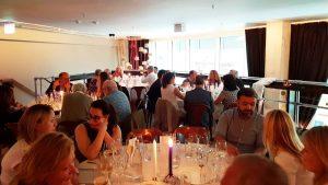 La gastronomía lanzaroteña presente en Dublín y Roma