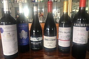 vinos de logroño