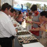 Los productos ecológicos y la pesca artesanal, de la mano en ECOMAR
