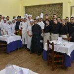 La cocina del Zonzamas inaugura temporada