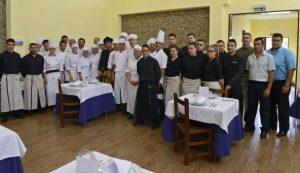 Alumnos del IES Zonzamas. (FOTO: laprovincia.es)
