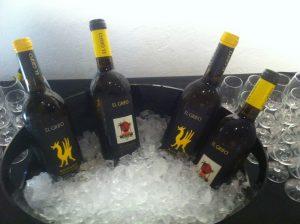 El Grifo mantiene la calidad de sus vinos