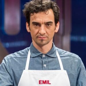 Emil Samper