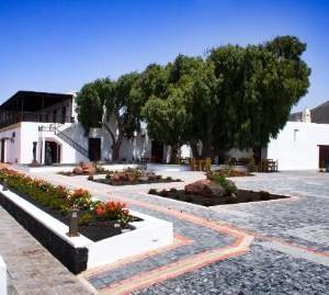 Bodegas Rubicón. (FOTO: turismolanzarote.com)