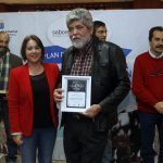 Entrega de los World Cheese Awards 2014