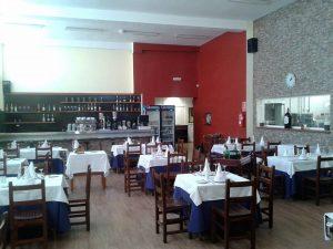 restaurante malvasía