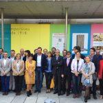 Saborea Lanzarote sigue en la directiva de la Asociación de Destinos Gastronómicos