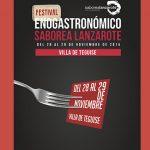 Festival Enogastronómico de Teguise. Guía para no perderse nada