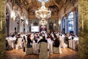 Concurso Internacional de Vinos Bacchus 2016 - Sesiones de cata