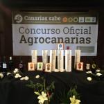 Cuatro vinos de Lanzarote, entre los mejores de Canarias