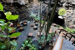 Restaurante de los Jameos del Agua (FOTO: tripadvisor.es)