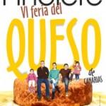 Los quesos artesanales de Lanzarote, homenajeados en La Orotava