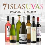 Lilium propone un maridaje con siete islas y siete vinos