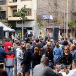 Sonidos Líquidos llegó a Gran Canaria y Madrid