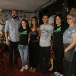 'The V Factor', primer restaurante en el Arrecife Veg Friendly