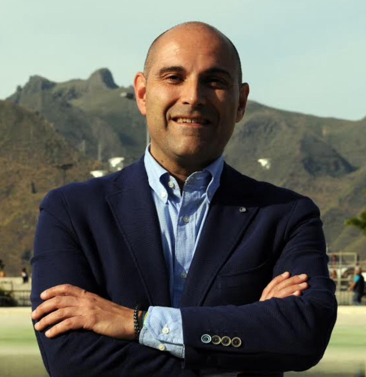 Alfonso J. López Torres