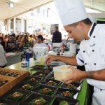 Éxito de la I Feria Gastronómica y Solidaria del atún rojo