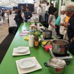 El Festival Enogastronómico prepara el concurso de cocina amateur
