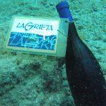 Pronto conoceremos el Vino Tinto Submarino de La Grieta