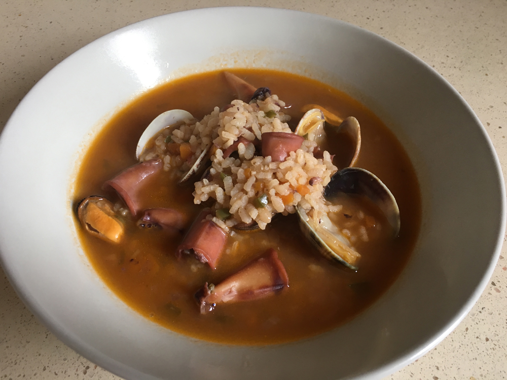 Este viernes, Jornadas Gastronómicas de los Arroces en el IES Zonzamas