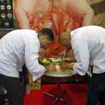 Lanzarote en una de las mecas de la gastronomía mundial