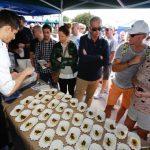 Teguise toma el relevo como la Capital del queso de Lanzarote